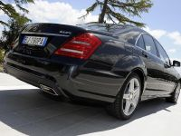 Mercedes-Benz S-Class Grand Edition W221, 5 of 21