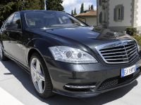 Mercedes-Benz S-Class Grand Edition W221, 6 of 21