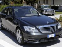 Mercedes-Benz S-Class Grand Edition W221, 7 of 21