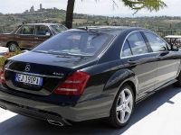 Mercedes-Benz S-Class Grand Edition W221, 8 of 21