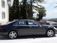 Mercedes-Benz S-Class Grand Edition W221, 9 of 21