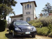 Mercedes-Benz S-Class Grand Edition W221, 14 of 21