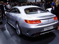 thumbnail image of Mercedes-Benz S-Class Paris 2014