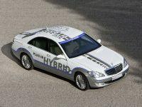 Mercedes-Benz S500 Plug-in HYBRID, 4 of 5