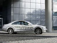 Mercedes-Benz S500 Plug-in HYBRID, 3 of 5