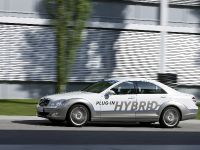 Mercedes-Benz S500 Plug-in HYBRID, 2 of 5