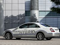 Mercedes-Benz S500 Plug-in HYBRID, 1 of 5