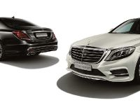 Mercedes-Benz S550 Premium Sports Edition, 1 of 2