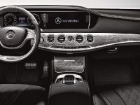 Mercedes-Benz S550 Premium Sports Edition, 2 of 2