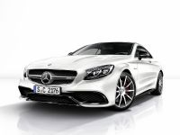 Mercedes-Benz S63 AMG Coupe - AMG Performance Studio