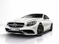 Mercedes-Benz S63 AMG Coupe - AMG Performance Studio , 2 of 4