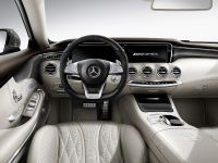 Mercedes-Benz S63 AMG Coupe - AMG Performance Studio , 4 of 4
