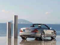 Mercedes-Benz SL 350, 16 of 16