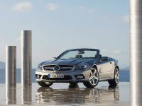 Mercedes-Benz SL 350, 15 of 16