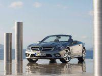 Mercedes-Benz SL 350, 15 of 16