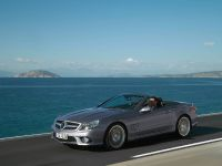 Mercedes-Benz SL 350, 14 of 16