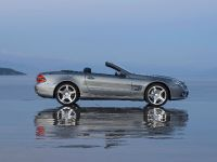 Mercedes-Benz SL 350, 12 of 16