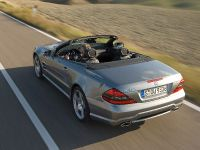 Mercedes-Benz SL 350, 8 of 16