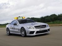 Mercedes-Benz SL 63 AMG Safety Car, 2 of 11
