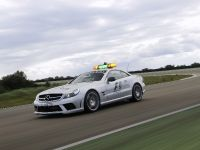 Mercedes-Benz SL 63 AMG Safety Car 2009