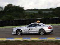 Mercedes-Benz SL 63 AMG Safety Car, 5 of 11
