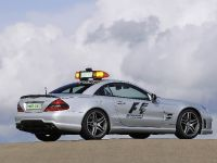 Mercedes-Benz SL 63 AMG Safety Car, 7 of 11