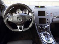 Mercedes-Benz SL 63 AMG Safety Car, 10 of 11