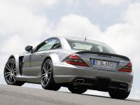 Mercedes-Benz SL 65 AMG Black Series