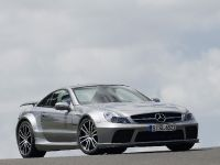 Mercedes-Benz SL 65 AMG Black Series, 2 of 9