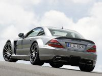 Mercedes-Benz SL 65 AMG Black Series, 4 of 9
