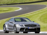 Mercedes-Benz SL 65 AMG Black Series, 5 of 9