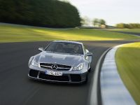 Mercedes-Benz SL 65 AMG Black Series, 6 of 9