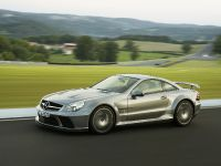 Mercedes-Benz SL 65 AMG Black Series, 7 of 9