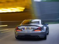 Mercedes-Benz SL 65 AMG Black Series, 8 of 9