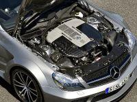 Mercedes-Benz SL 65 AMG Black Series, 9 of 9