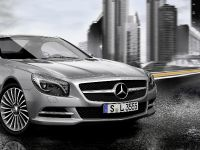 Mercedes-Benz SL Accessories, 1 of 10