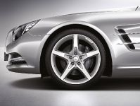 Mercedes-Benz SL Accessories, 2 of 10