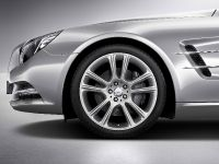 Mercedes-Benz SL accessories