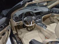 thumbnail image of Mercedes-Benz SL-Class AMG New York 2012