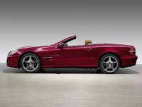 Mercedes-Benz SL-Class, 7 of 8