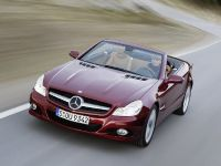 Mercedes-Benz SL-Class, 6 of 8