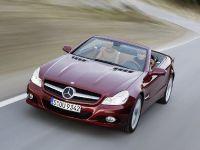 Mercedes-Benz SL-Class, 6 of 8