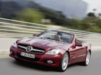 Mercedes-Benz SL-Class, 5 of 8