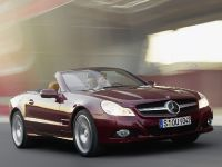 Mercedes-Benz SL-Class, 4 of 8