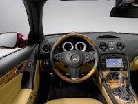 Mercedes-Benz SL-Class, 3 of 8