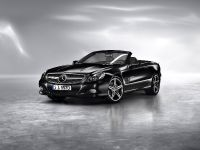 Mercedes-Benz SL Night Edition and SLK Grand Edition, 1 of 5