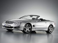 Mercedes-Benz SL Sport Package, 4 of 4