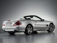 Mercedes-Benz SL Sport Package, 3 of 4
