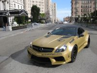 Mercedes-Benz SL Widebody by Misha, 1 of 6