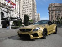 Mercedes-Benz SL Widebody by Misha, 2 of 6